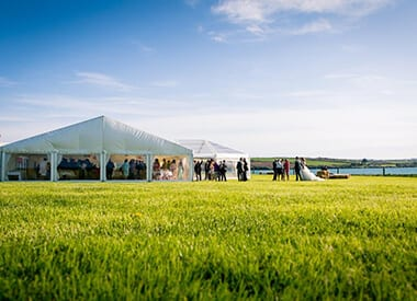 Marque Hire Cornwall