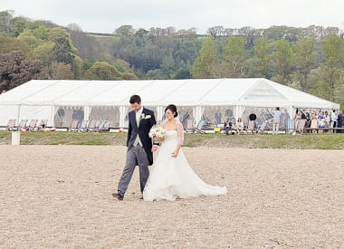 Devon and Cornwall Marquee Venues
