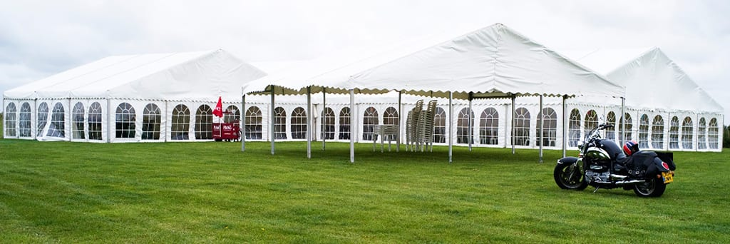 corporate marquee hire dorset uk