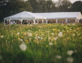 Exeter Marquee Hire
