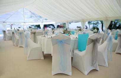 Furniture Hire - Hatch Marquee Hire