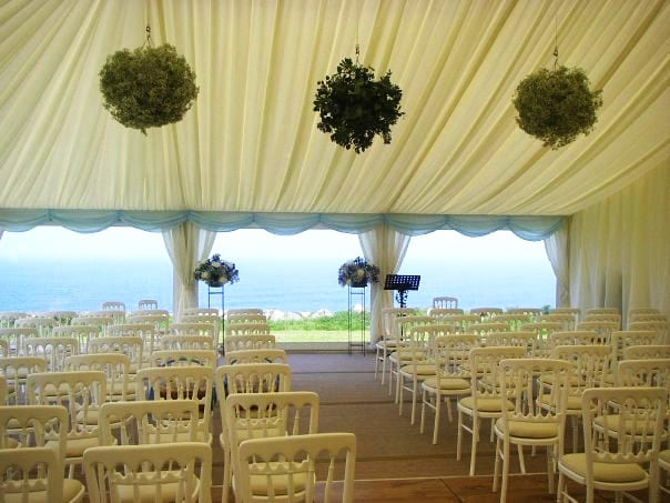 seaside wedding venues devon