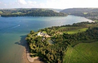 Gurrow Point Devon Wedding Venue