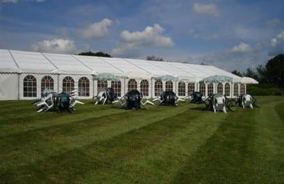Kia-ora Gardens Wedding Venue