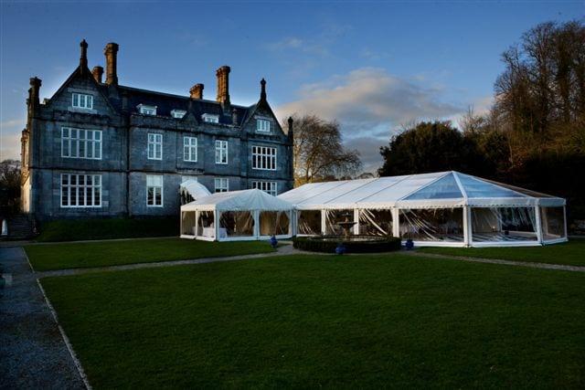 Kitley House Hotel Wedding Venue