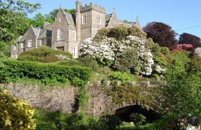 Lukesland Gardens Devon Wedding Venue