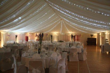 Malborough village hall wedding venue hatch marquee hire junglespirit Images
