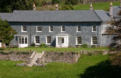 Pamflete House