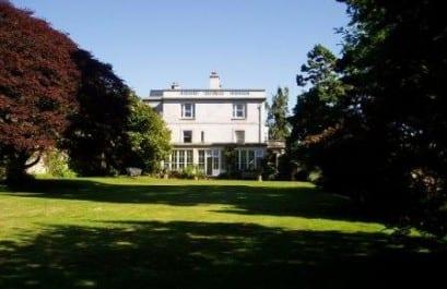 Thorn House Devon Wedding Venue