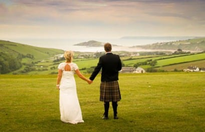 bantham bash devon marquee wedding venue