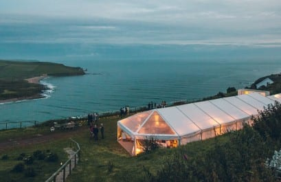 Bigbury Wedding Venue Beach Weddings