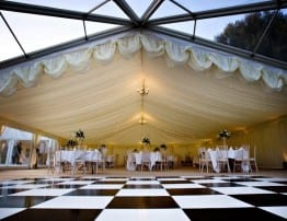 Hatch Marquee Hire