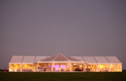 Bantham Bash Devon Wedding Venue