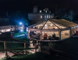 Residence ONE Plymouth Wedding Venue