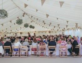 Carswell Farm Devon Wedding Venue