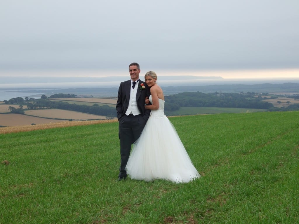 Barnstaple Wedding Venue Devon