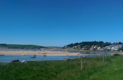 Porthilly Farm Cornwall Beach Wedding Venue