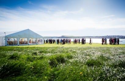 Cornwall Wedding Venue Porthilly Farm