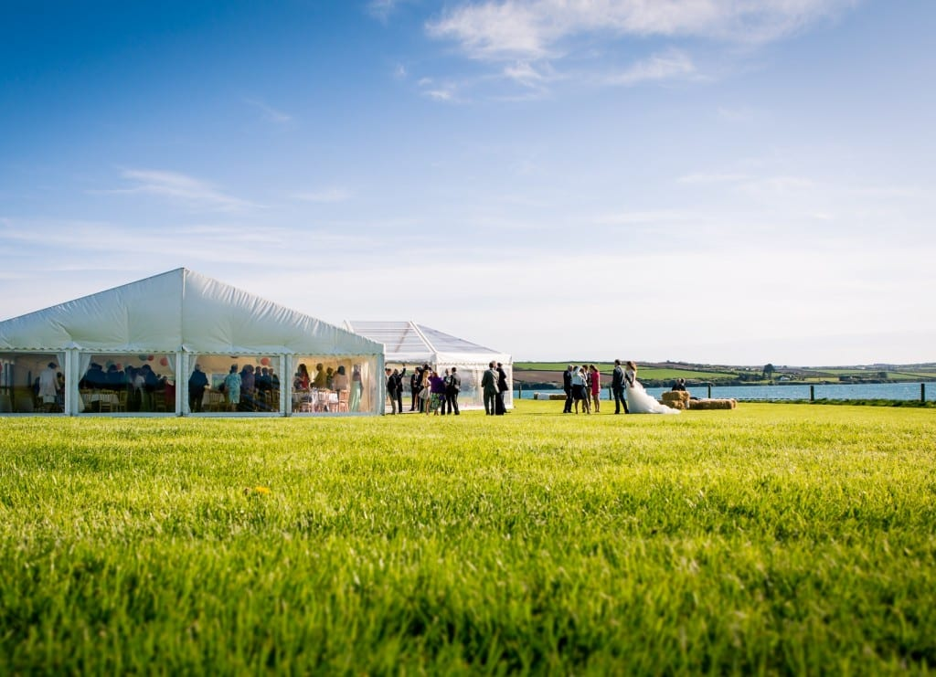 Devon and Cornwall Marquee Hire