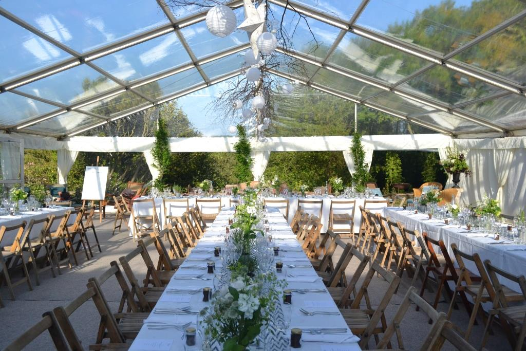 Hatch Marquee Hire Beautiful Wedding Marquees