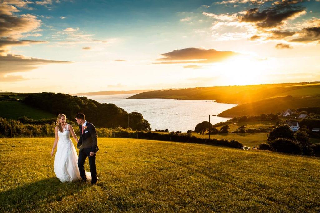 Worswell Barton Wedding Venue