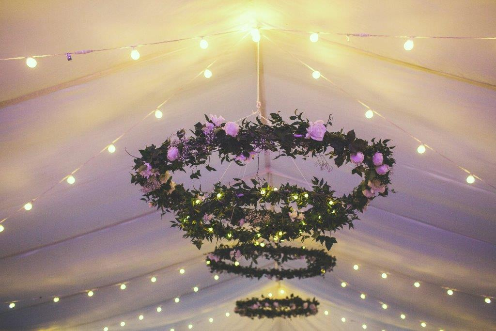 Festoon Marquee Lighting