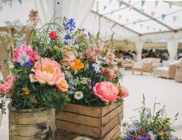 Wedding Marquee Inspiration