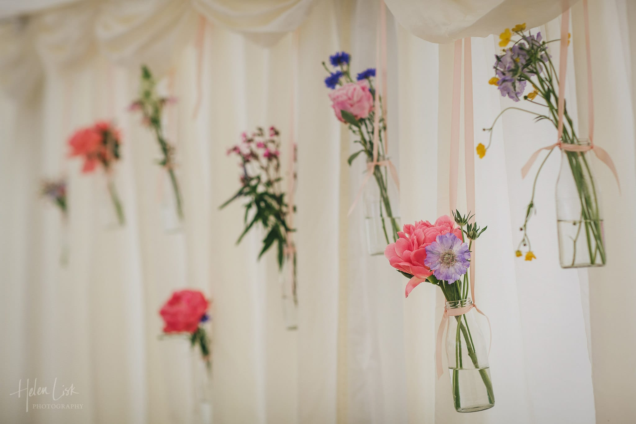 Marquee Hire Decorations