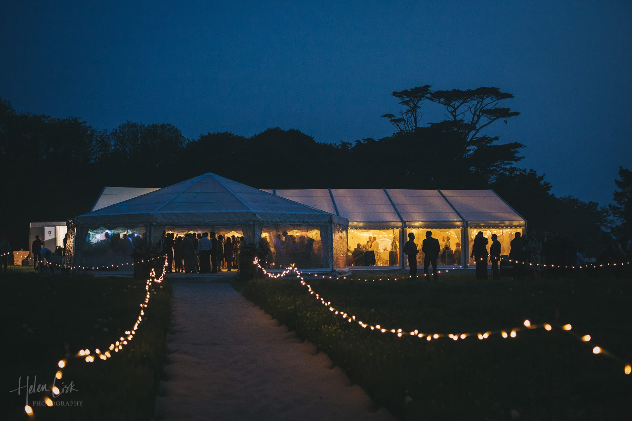 Devon Marquee Hire