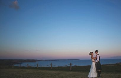 Carswell Farm Devon Marquee Wedding Venue