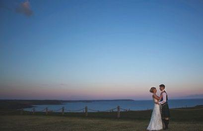 Carswell Farm Devon Marquee Wedding Venue