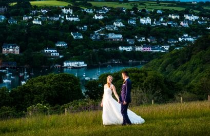Wurzell Weddings South Devon