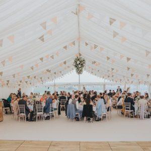 Wedding Marquee Hire Devon