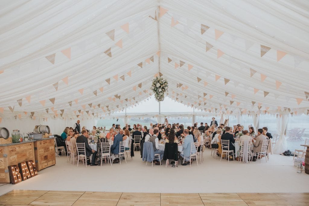 Wedding Marquee Hire Hatch Marquee Hire