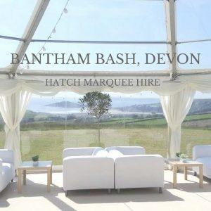 Bantham Bash Wedding Venue