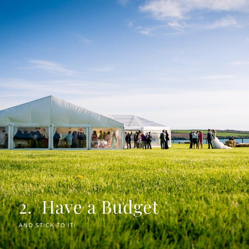 Wedding Preparation List