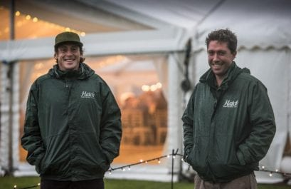 Hatch Marquee Hire Team