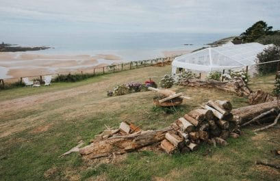 Bigbury Wedding Venue