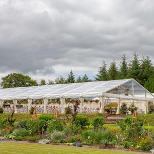 Wedding Marquees 2019