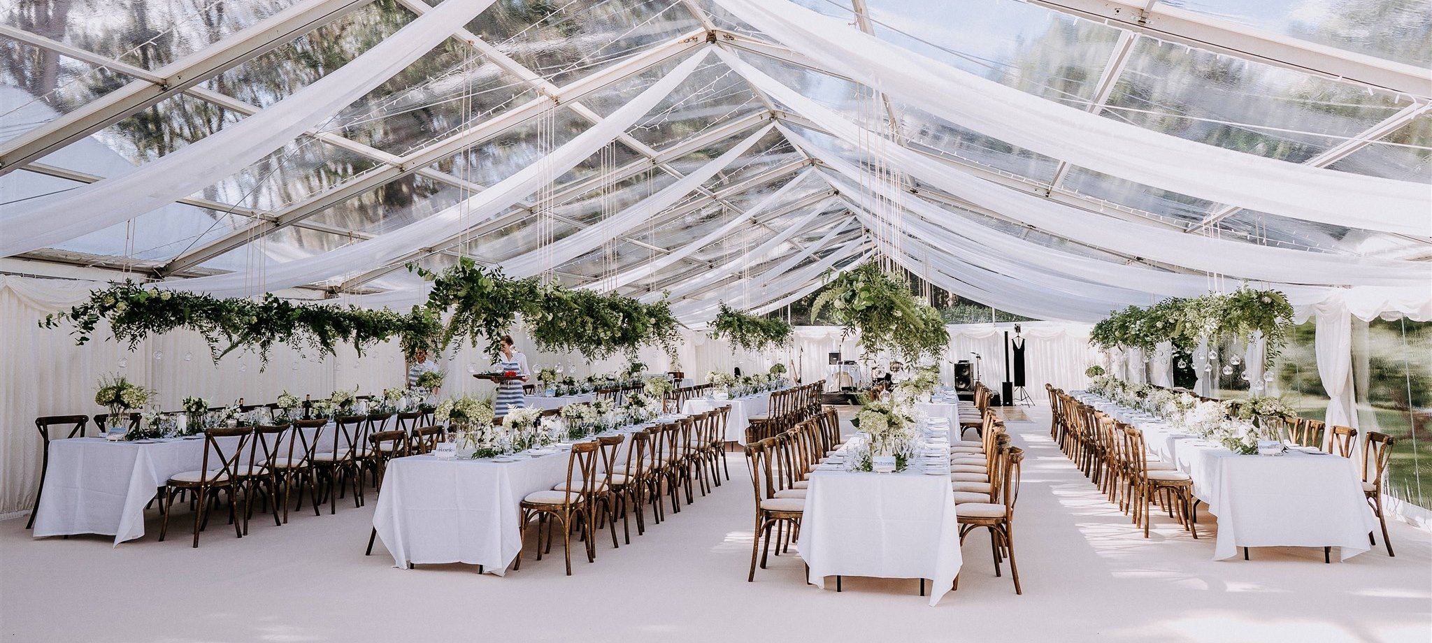 Wedding Marquees Exeter